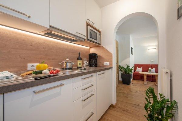 Foto della cucina Pötzes