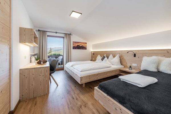 Foto della camera Appartamenti Pötzes