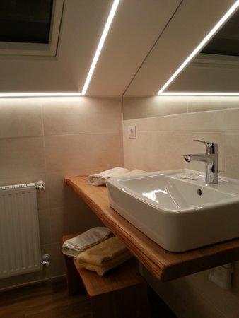 Foto del bagno Appartamenti Schieder