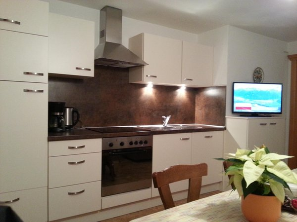 Foto della cucina Schieder