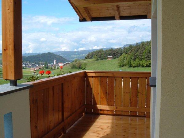 Foto vom Balkon Haus Sabina