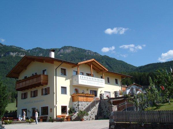 Sommer Präsentationsbild Haus Sabina - Garni (B&B) 4 Sonnen