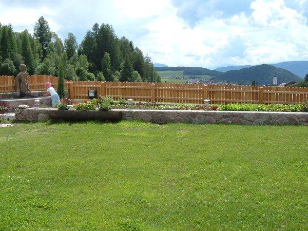 Photo of the garden Castelrotto / Kastelruth