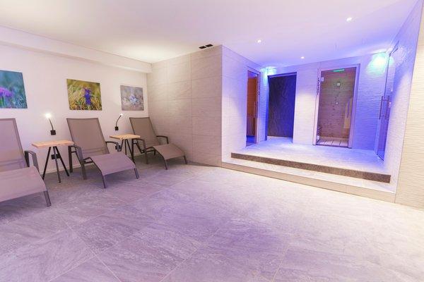 Foto vom Wellness-Bereich Hotel Veneranda