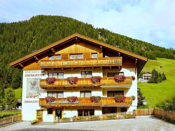 Sommer Präsentationsbild Veneranda - Hotel 3 Sterne