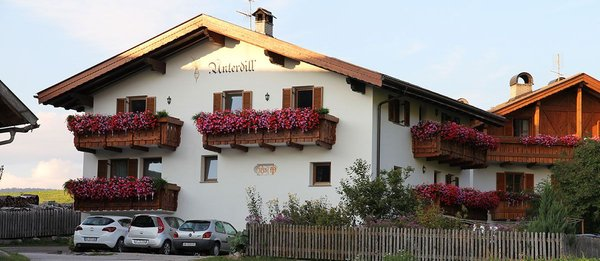 Summer presentation photo Apartments Haus Unterdill