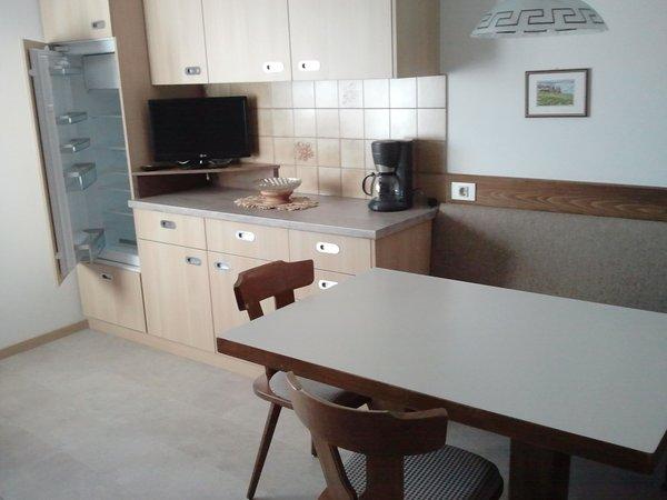 Photo of the kitchen Haus Unterdill