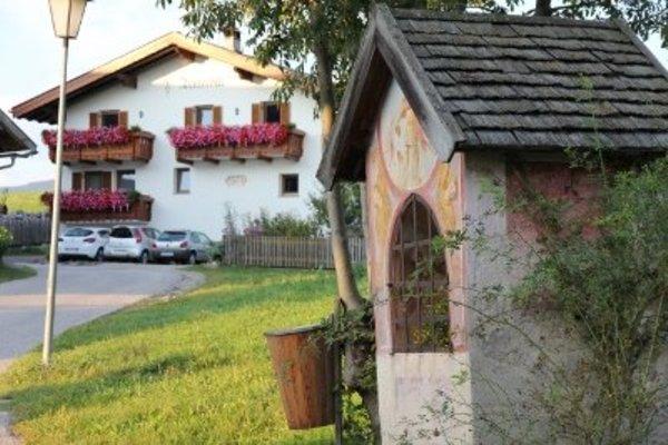 Position Apartments Haus Unterdill Castelrotto / Kastelruth