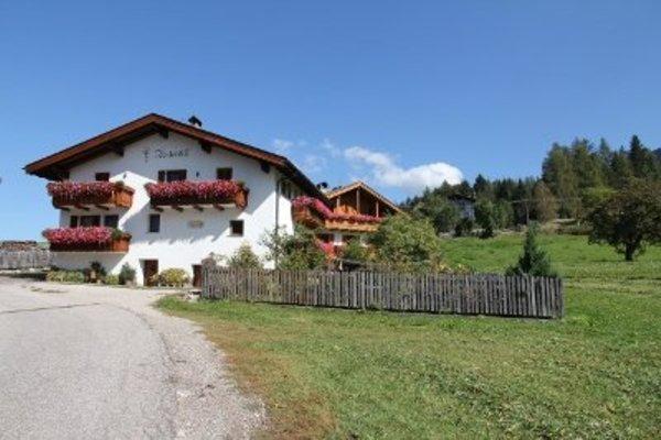 Photo exteriors in summer Haus Unterdill