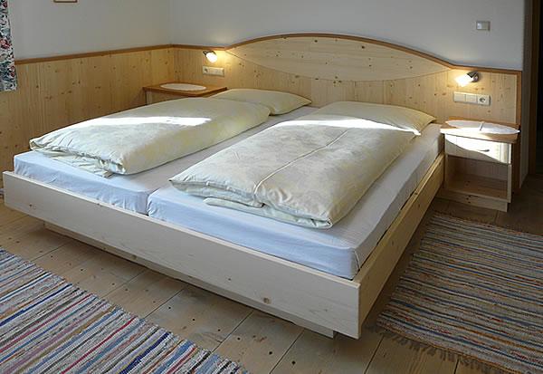 Foto della camera Appartamenti Haus Waldrand