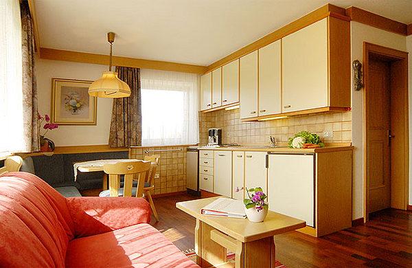Appartamenti in agriturismo Binterhof - Castelrotto - Alpe di Siusi