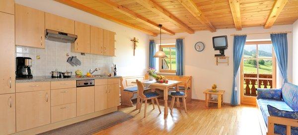 Foto der Küche Feger