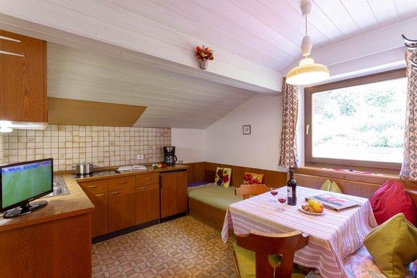 Foto della cucina Grafhof