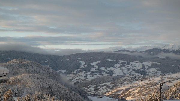 Gallery Alpe di Siusi inverno