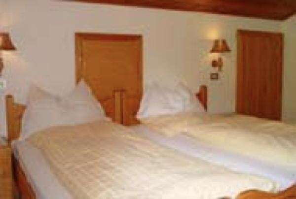 Foto vom Zimmer Ferienwohnungen auf dem Bauernhof Rundschuhhof