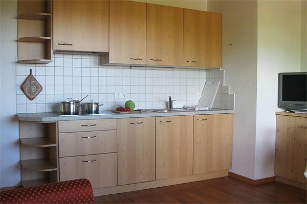 Foto della cucina Ronsolhof