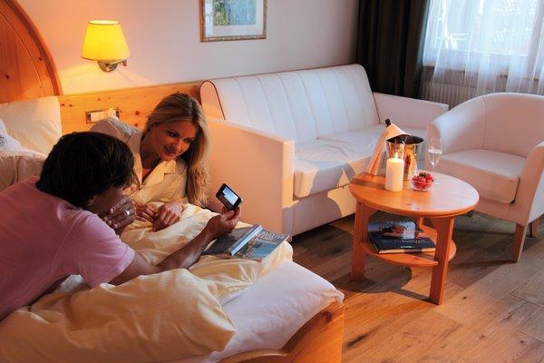 Foto della camera Vitalpina Wanderhotel Europa