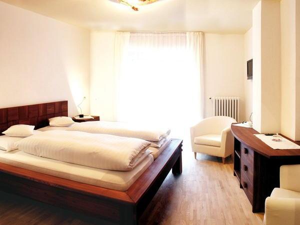 Foto della camera Parc Hotel Florian
