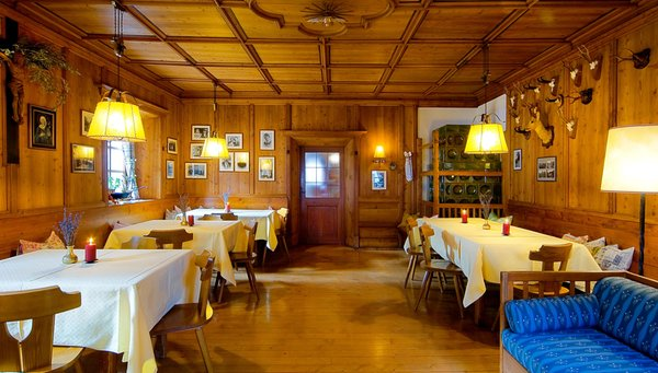 Foto della stube  Hotel Schwarzer Adler