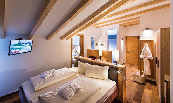 Photo of the room Hotel Waldrast Dolomiti
