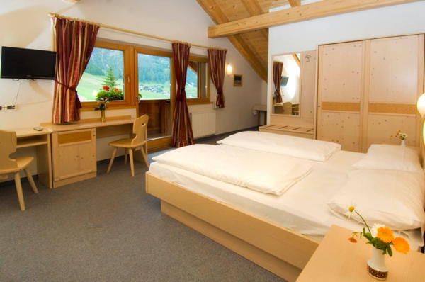 Photo of the room Hotel Borest