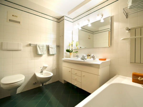 Photo of the bathroom Residence Kampidell
