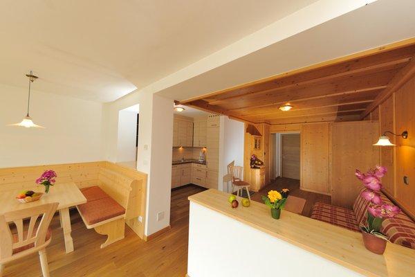 Foto der Küche Nussbaumer