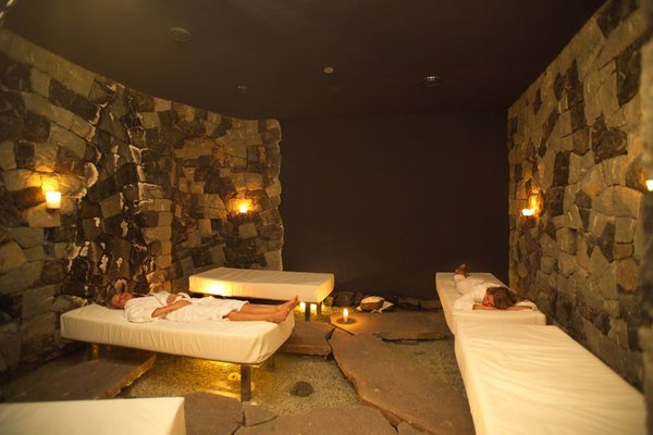 Foto del wellness Residence Nussbaumer