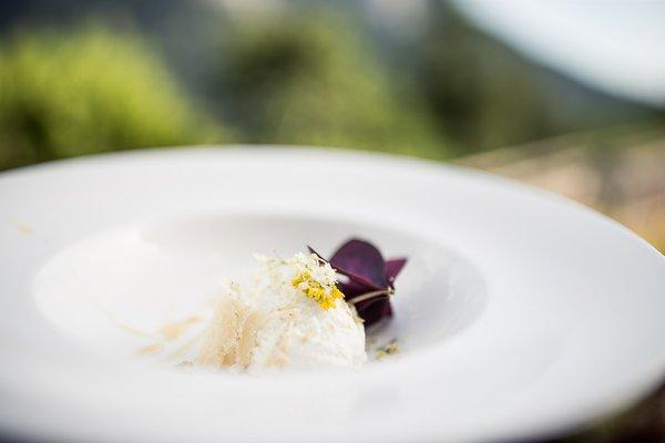 Ricette e proposte gourmet Sonus Alpis