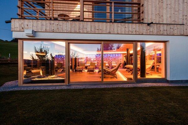 Photo of the wellness area Hotel + Residence Sonus Alpis