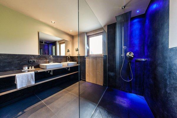 Foto del bagno Hotel + Residence Sonus Alpis