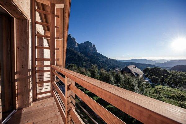 Photo of the balcony Sonus Alpis