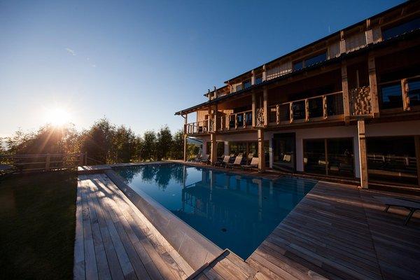 Foto estiva di presentazione Sonus Alpis - Hotel + Residence 4 stelle