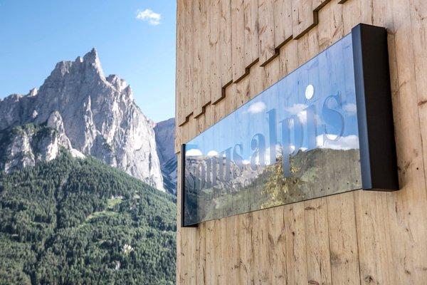 Logo Sonus Alpis