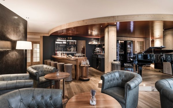 Foto del bar Hotel + Residence Sonus Alpis