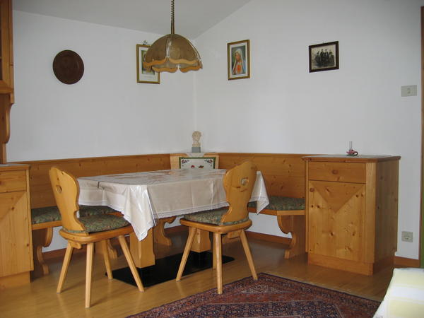 Immagine Appartamenti Burgfrieden