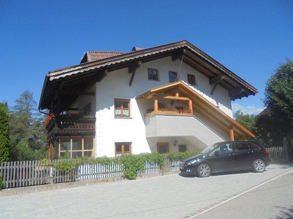 Foto estiva di presentazione Appartamenti Kohlstatt