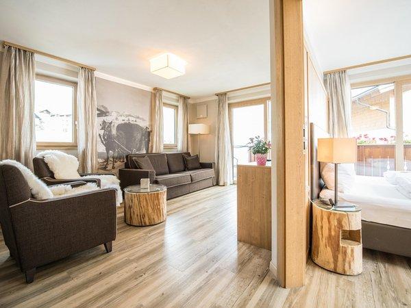 Foto della camera Apartments Sella