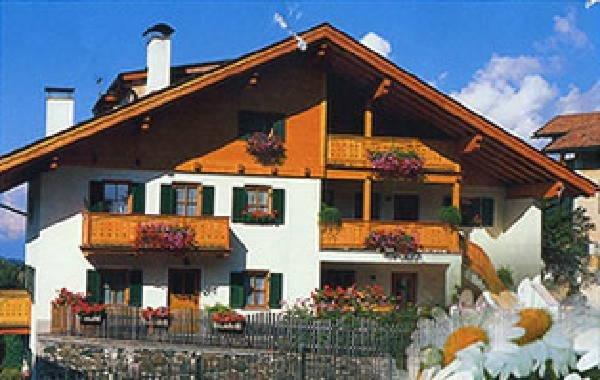 Summer presentation photo Apartments Wörndle