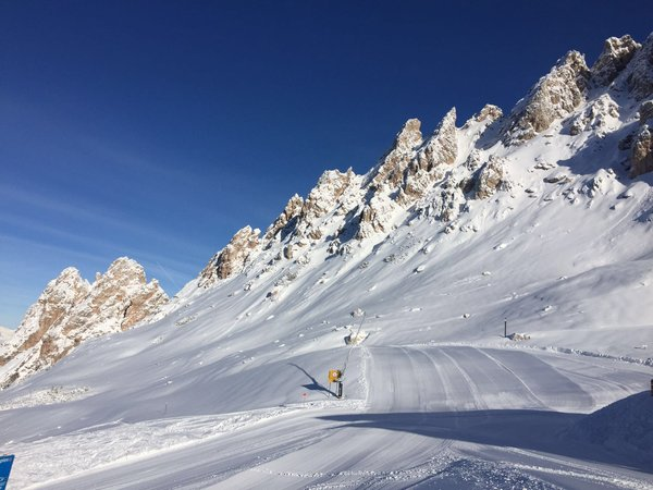 Photo gallery Val Gardena / Gröden winter