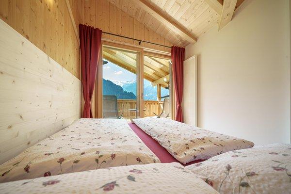 Foto della camera Appartamenti in agriturismo Pristinger Hof