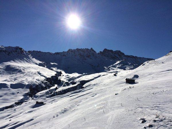 Photo gallery Alpe di Siusi / Seiser Alm winter