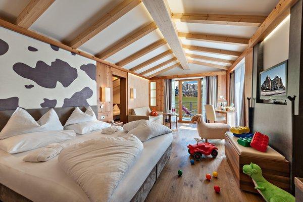 Foto della camera Hotel Emmy