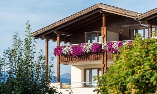 Foto del balcone St. Anton