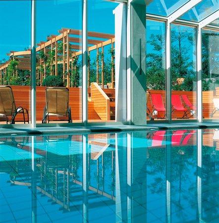 Foto del wellness Hotel St. Anton