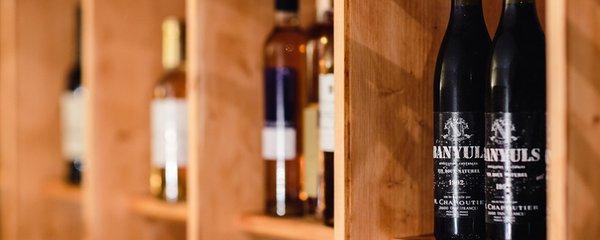 La cantina dei vini Fiè allo Sciliar Waldsee