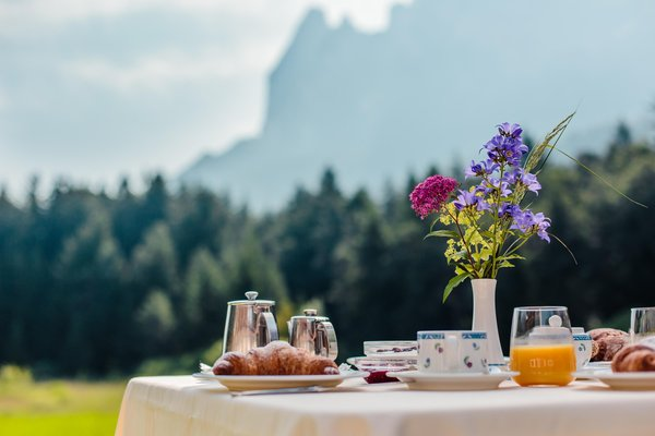 The breakfast Waldsee - Hotel 3 stars
