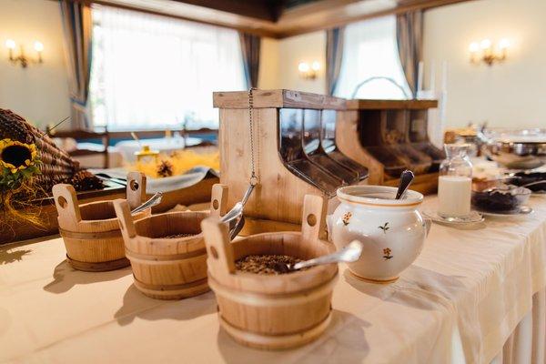 La colazione Waldsee - Hotel 3 stelle