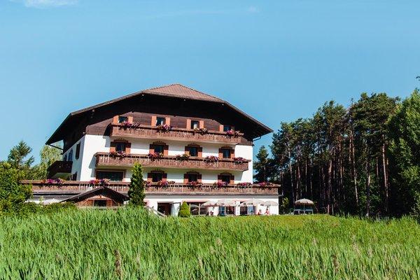 Foto esterno in estate Waldsee