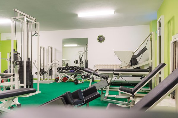 Photo of the fitness area Hotel Waldsee